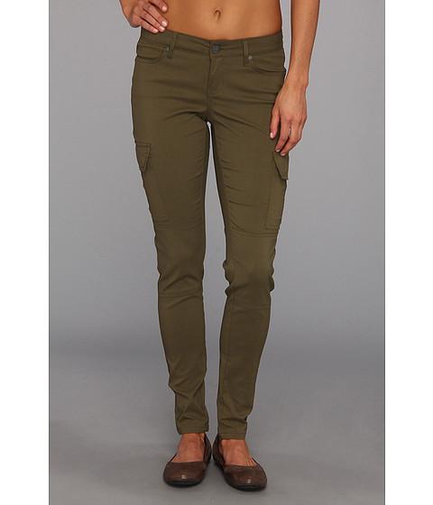 Pantaloni Prana - Meme Pant - Cargo Green