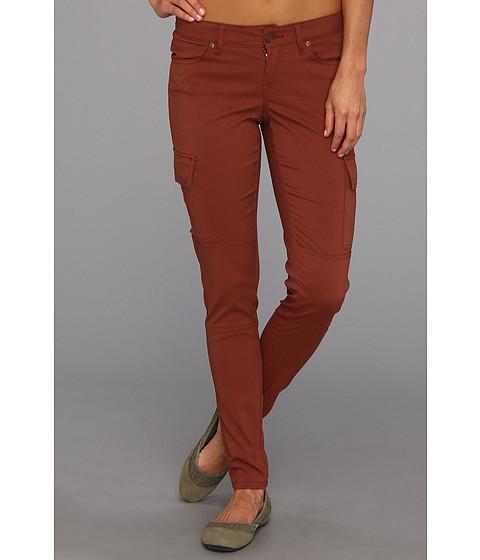 Pantaloni Prana - Meme Pant - Terracotta