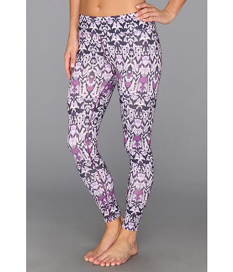 Pantaloni Prana - Roxanne Printed Legging - Larkspur Ikat