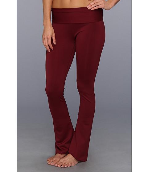 Pantaloni Prana - Ruby Pant - Pomegranate
