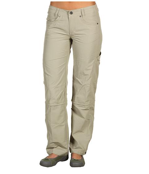 Pantaloni Kuhl - Bandita Convertible Pant - Khaki