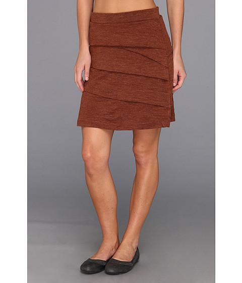 Fuste Prana - Leah Skirt - Terracotta