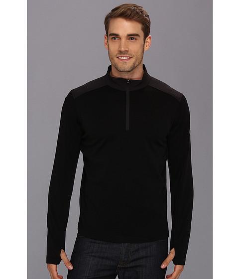 "Bluze Kuhl - Modâ""¢ 1/4 Zip - Black"