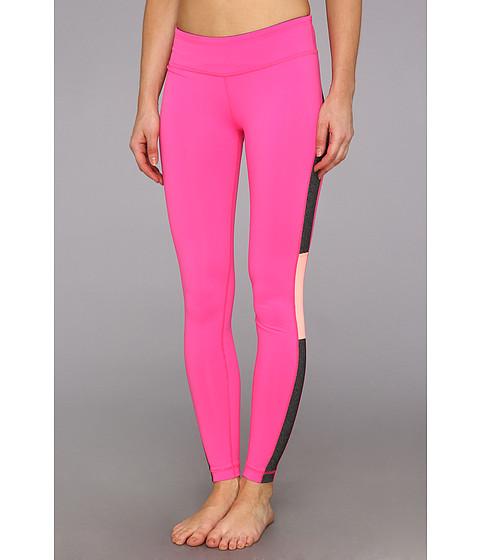 Pantaloni Roxy - Standard Tight - Tropical Pink