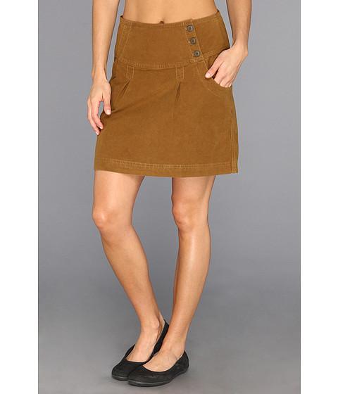 Fuste Royal Robbins - Glen Canyon Skirt - Macchiato