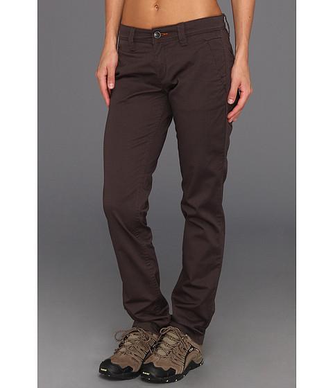 Pantaloni Horny Toad - Highroad Pant - Charcoal