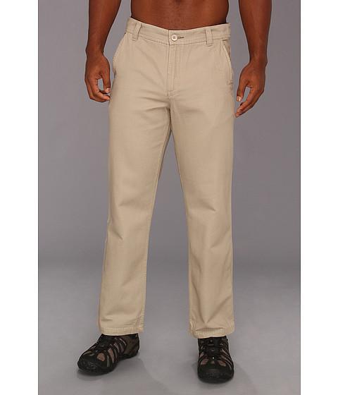 "Pantaloni Horny Toad - Free Range Pant 30\"" - True Khaki"