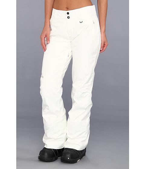 Pantaloni Patagonia - Insulated Snowbelle Pants - Reg - Birch White