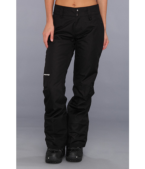 Pantaloni Patagonia - Insulated Snowbelle Pants - Reg - Black