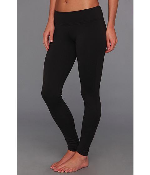 Pantaloni Patagonia - Pliant Legging - Black