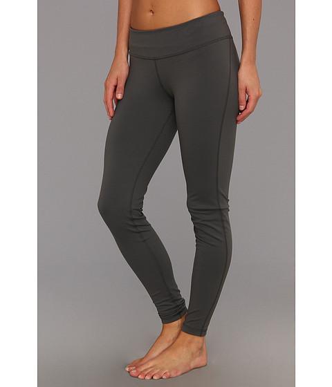 Pantaloni Patagonia - Pliant Legging - Forge Grey