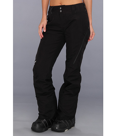 Pantaloni Patagonia - Slim Insulated Powder Bowl Pants - Black