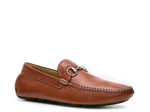 Pantofi Robert Zur - Kent Loafer - Cognac