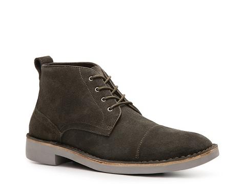 Pantofi John Varvatos - U.S.A. Sid EVA Chukka Boot - Mossy Grey