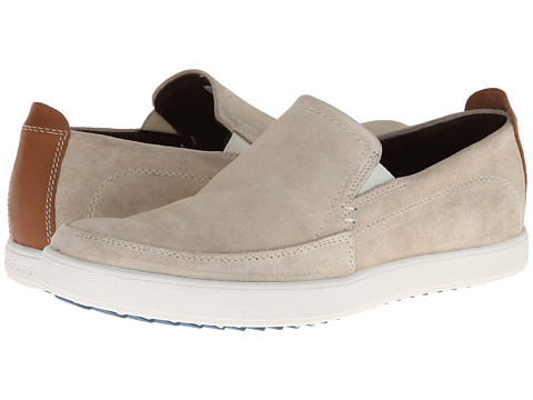 Adidasi Hush Puppies - Roadside Slip On MT - Salt Suede