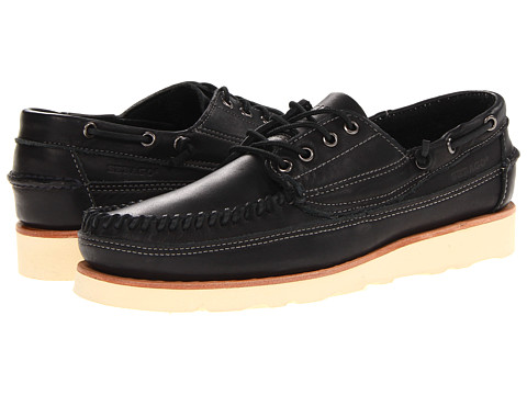 Pantofi Sebago - Shoreham Four-Eye - Black