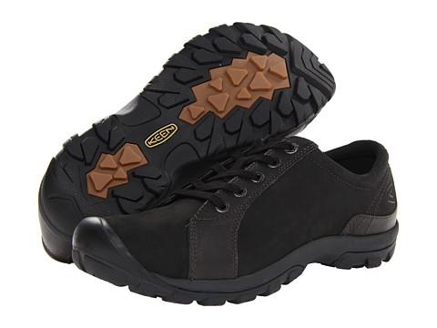 Adidasi Keen - Dawson Lace - Black