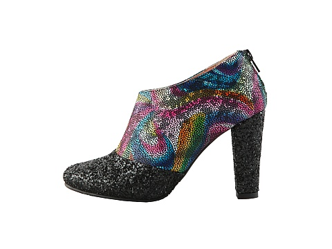 Botine Hotstepper - Neomagnetic 2 Pure Madness - Multicolor