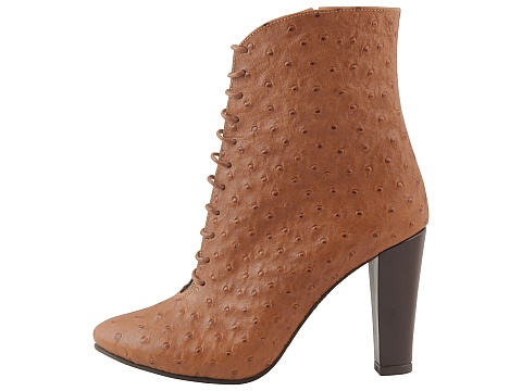 Botine Hotstepper - Statement Rock Star - Maro
