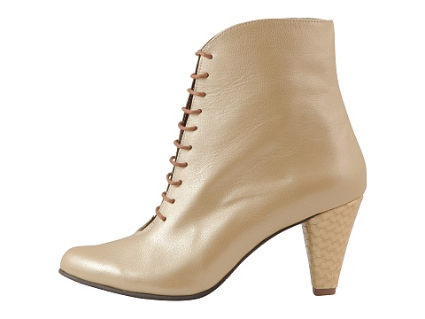 Botine Hotstepper - Statement Bright Lights - Nude