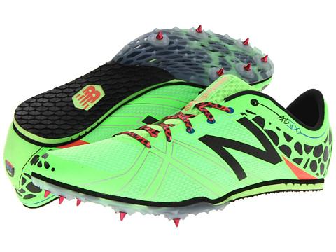 Adidasi New Balance - MD500v3 - Green Gecko/Black/Orange