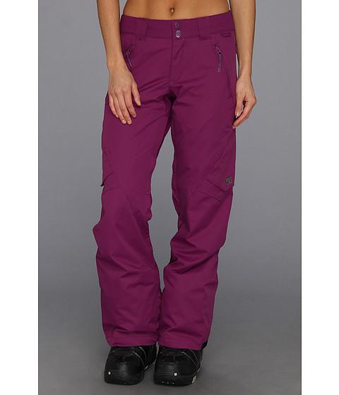 Pantaloni DC - Ace 14 Snow Pant - Gloxinia