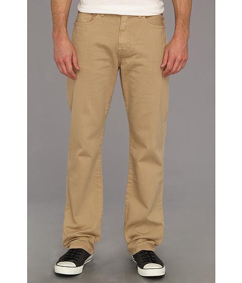 Pantaloni Lucky Brand - 329 Classic Straight in Carribean Sand - R - Carribean Sand
