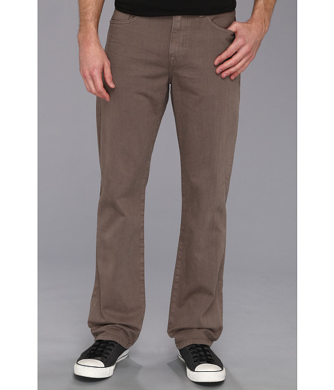 """Pantaloni Lucky Brand - 329 Classic Straight in Charcoal Grey - 32\"""" - Charcoal Grey"""