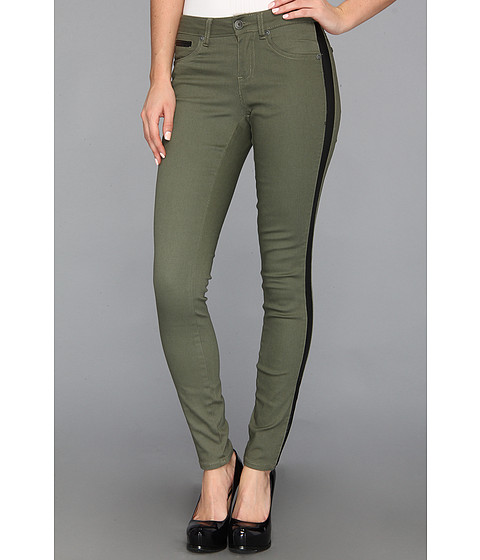 Pantaloni Gabriella Rocha - Taylor Tuxedo Pant - Fatigue