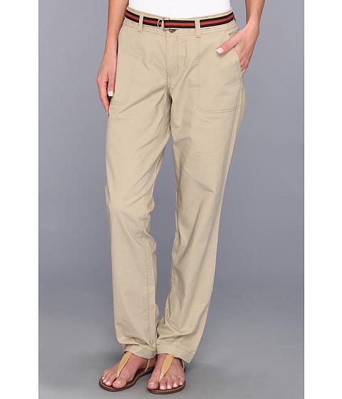 Pantaloni Dockers - Belted Utility Pant (Canvas) - Solid - Beachwood
