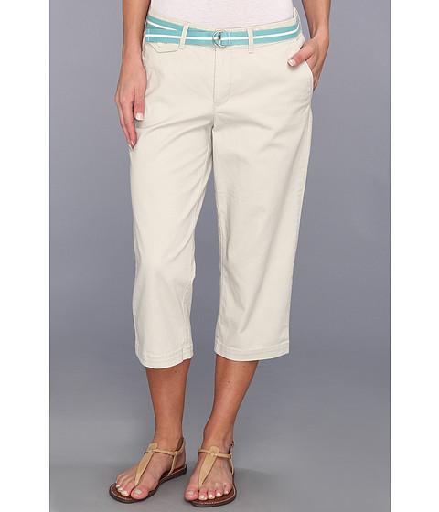 Pantaloni Dockers - Soft Capri - Solid - Trail