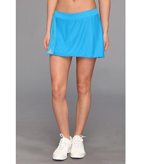 Pantaloni adidas - Adizero Skort - Solar Blue/Glow Orenge/Solar Blue