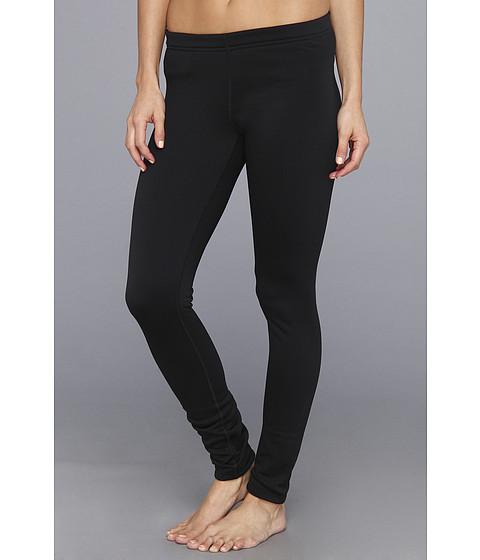 Pantaloni Patagonia - Piton Bottom - Black