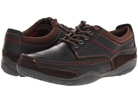 Pantofi Dockers - Bellamy - Brown