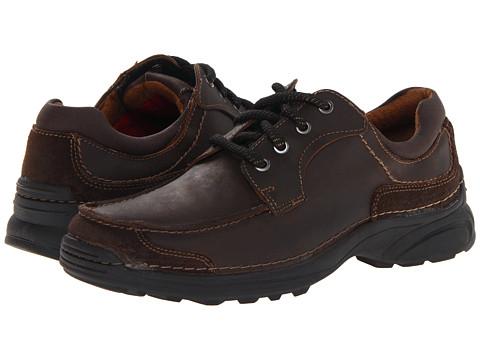 Pantofi Dockers - Cadiz - Chocolate