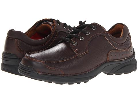 Pantofi Dockers - Cadiz - Red Brown