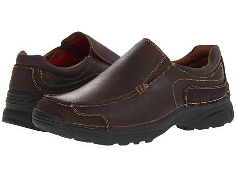 Pantofi Dockers - Gage - Chocolate