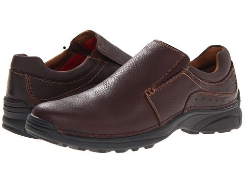 Pantofi Dockers - Myrick - Red Brown