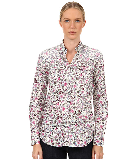 Bluze DSQUARED2 - S72DL0330S41958001F Shirt - Flower Print