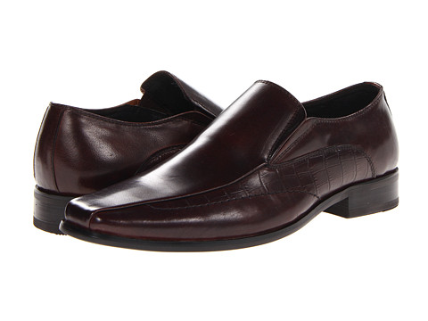 Pantofi Call it SPRING - Scarlato - Dark Brown
