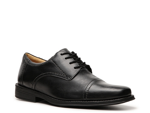 Pantofi Sandro Moscoloni - Preston Oxford - Black