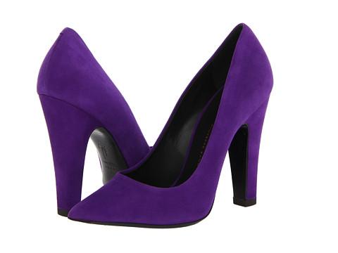 Pantofi Giuseppe Zanotti - I36144 - Cam Bluepersia
