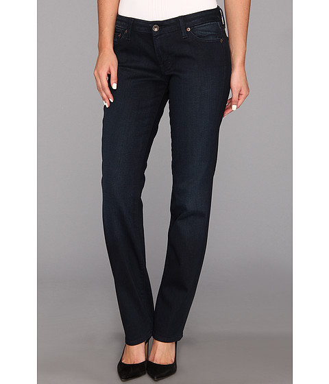 Blugi Lucky Brand - Sweet Jean Straight in Bogey Head - Bogey Head