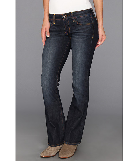 "Blugi Lucky Brand - Sweet N\ Low 30"" in Ol\ Redwood - Ol Redwood"