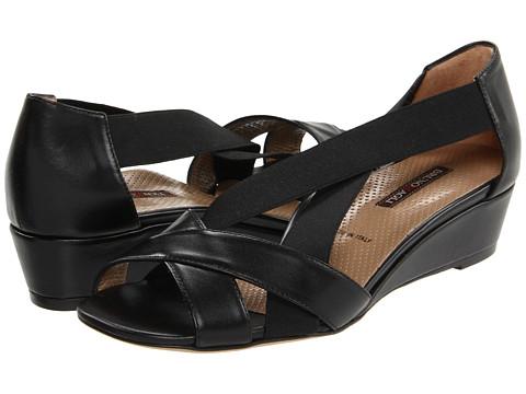 Sandale BRUNO MAGLI - Charlitte - Black