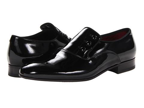 Pantofi BRUNO MAGLI - Ruglia - Black Patent