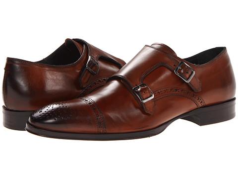 Pantofi To Boot New York - Astor - Parmadoc Tan 399