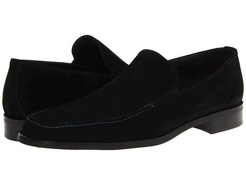 Pantofi To Boot New York - Jonah - Softy Nero