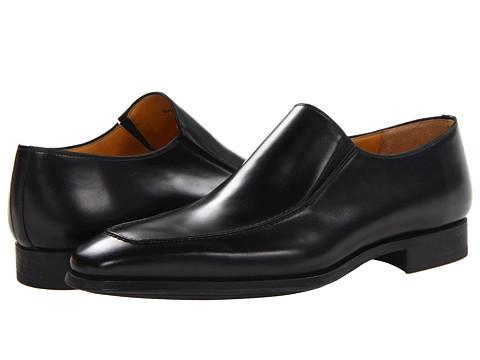 Pantofi Magnanni - Leo - Catania Black