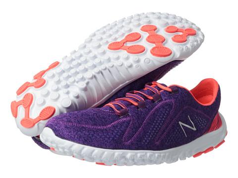Adidasi New Balance - W019 - Acai